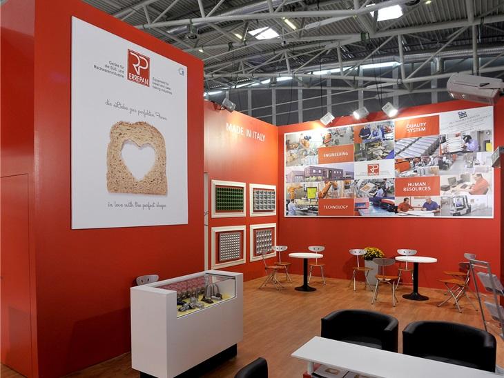 IBA 2012 Fair