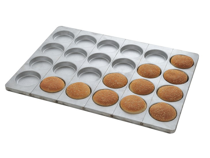 Product | Pan for hamburger buns