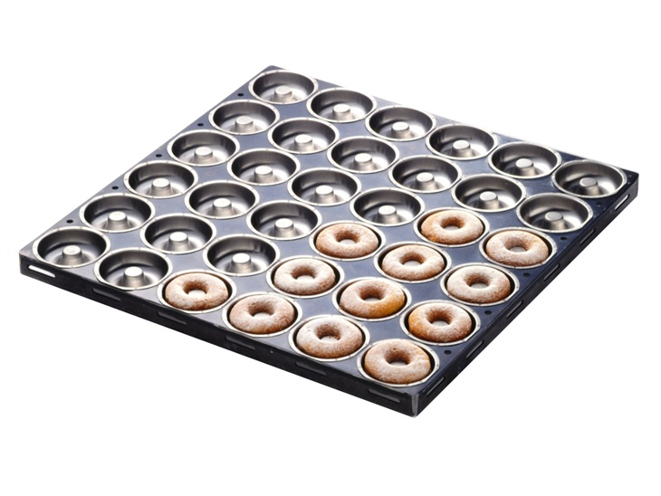Product | Pan for doughnut and krapfen