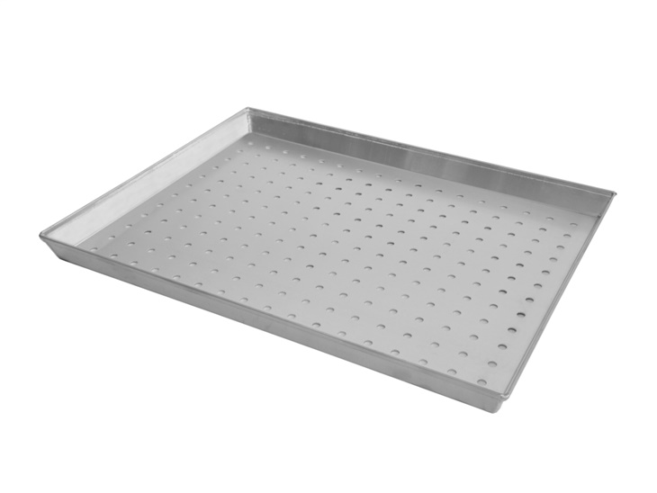 Product | Flat tray with holes
