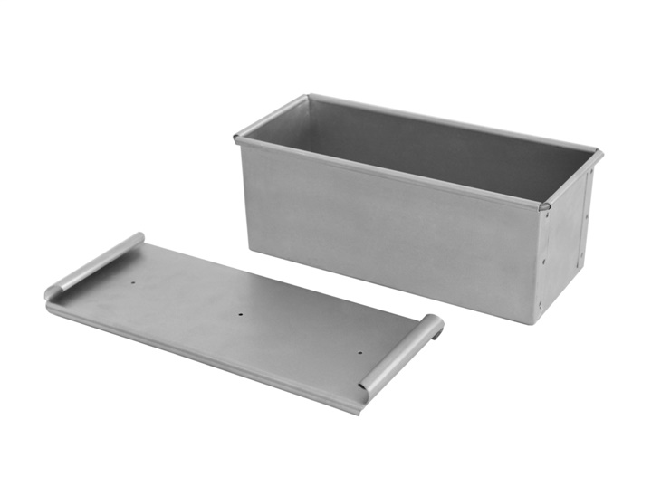 Product | Square loaf tin for toast bread