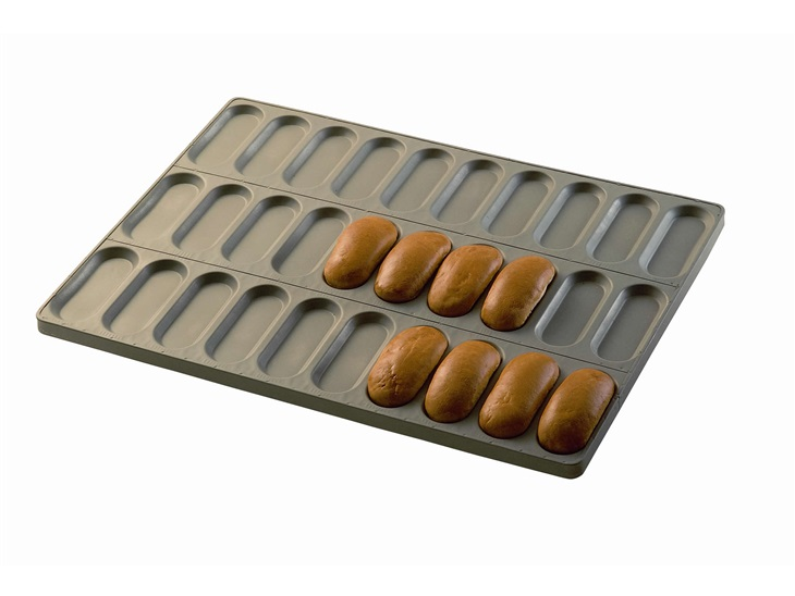 Product | Pan for hot-dog rolls